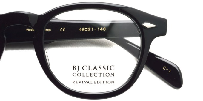 BJ CLASSIC / JAZZ / color* 1 / ¥36,000 + tax