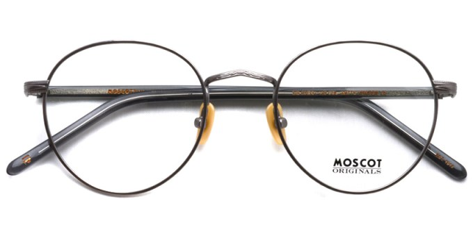 MOSCOT / ZIS / Matte Pewter/Dark Grey / ¥32,000+tax