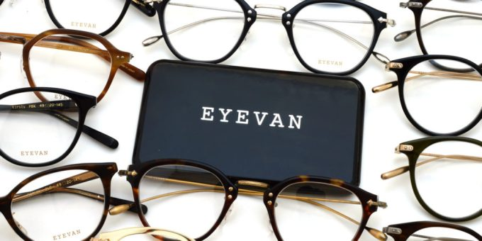 EYEVAN TRUNKSHOW 2019