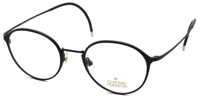 CLAYTON FRANKLIN /  603  / BK  /  ¥32,000 + tax