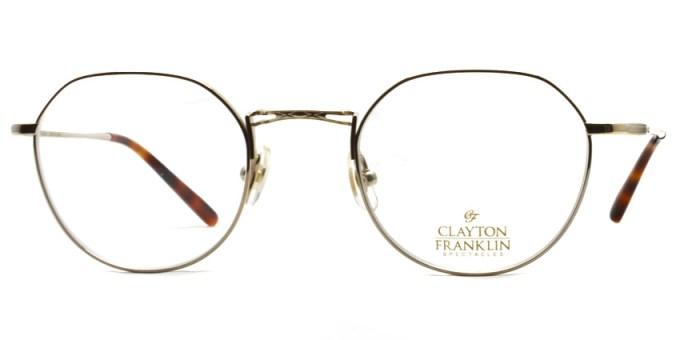CLAYTON FRANKLIN / 645 / GP