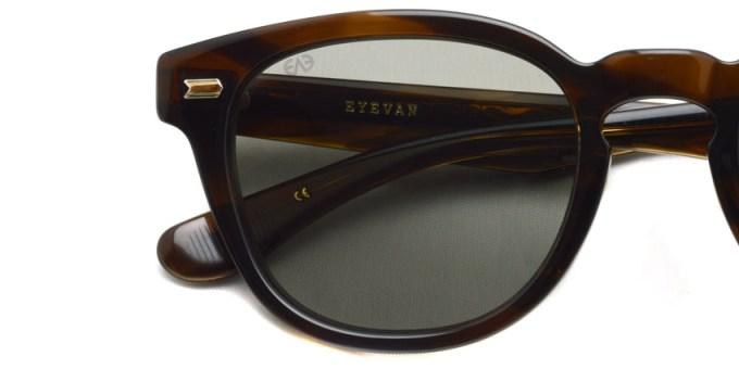EYEVAN / WEBB SUN / OLB / ¥32,000+tax