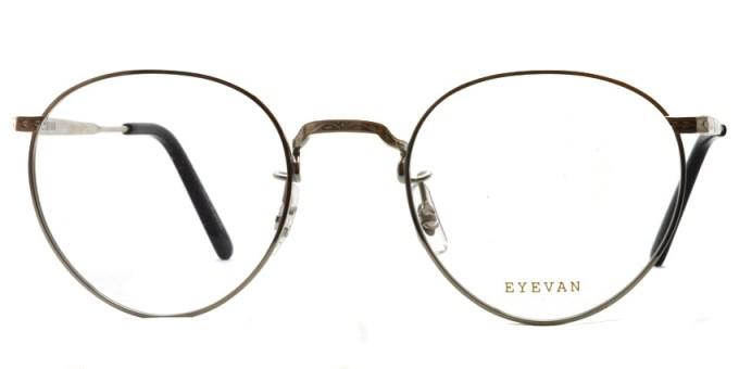 EYEVAN / E-0020 / Silver