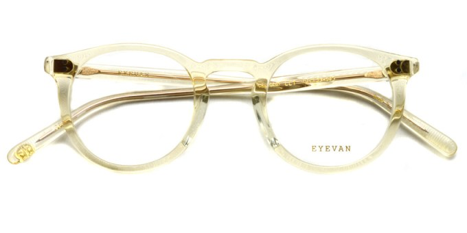 EYEVAN / PHIL / LLT / ¥26,000+tax