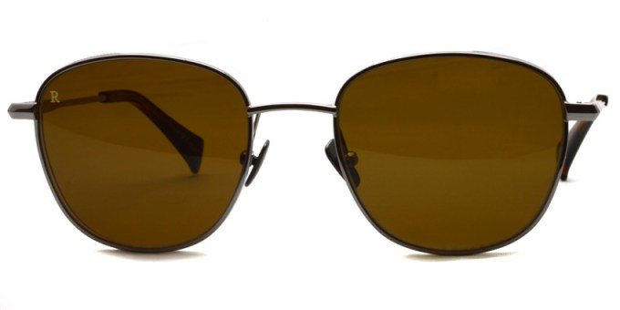 RAEN optics / MORROW / Ridgeline + Black and Tan- Brown