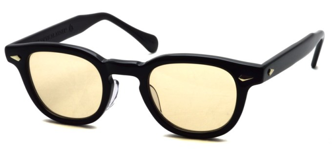TART OPTICAL ARNEL / JD-04 Sun / 001 BLACK-LightBrown