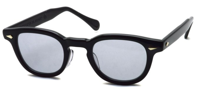 TART OPTICAL ARNEL / JD-04 Sun / 001 BLACK-LightGrey