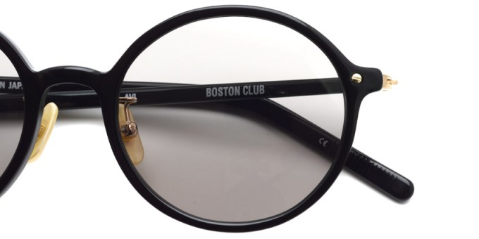 BOSTON CLUB / AVI01 / Black - Gray / ¥28,000+tax