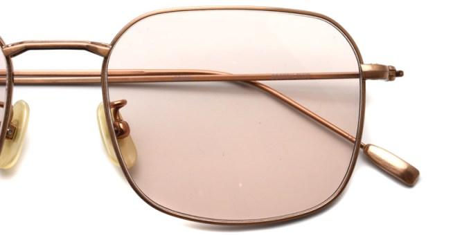 BOSTON CLUB / BRIAN03 / Copper - Light Brown / ¥29,000+tax
