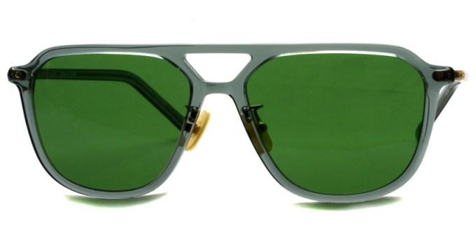 BOSTON CLUB / FRANKY Sun / 04 GreenGray-Green