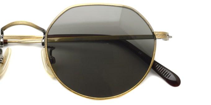 BOSTON CLUB / HOLLY04 / Antique Gold - Dark Gray / ¥22,000+tax