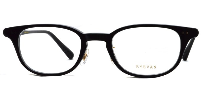 EYEVAN / BLACKBURN / PBK