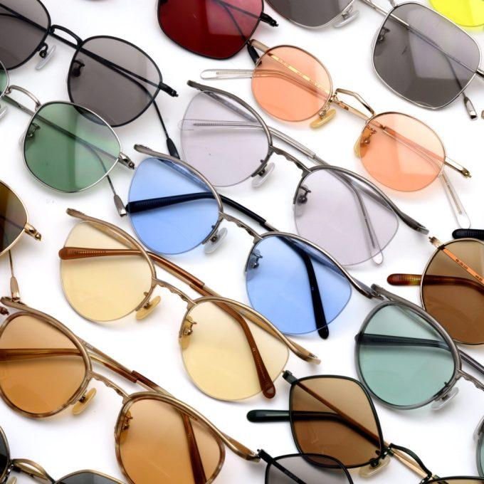 BOSTON CLUB Sunglasses SHOW!!!