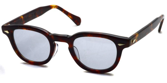 TART OPTICAL ARNEL / JD-04 Sun / 002 Walnut-LightGrey