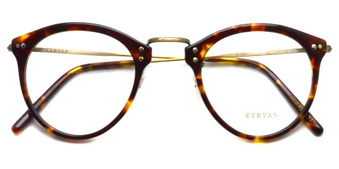 EYEVAN  /  E-0951  / DMAG / ¥33,000 + tax