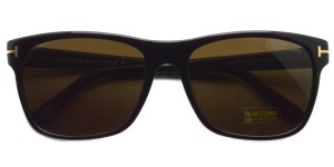 TOMFORD / TF698F Giulio / 01J / ¥45,000 + tax