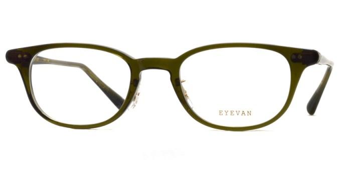 EYEVAN / BLACKBURN / OD / ¥30,000+tax