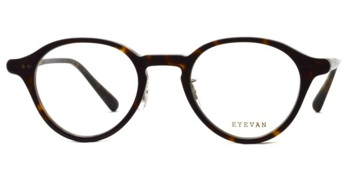 EYEVAN / CASSADY / DT / ¥30,000+tax