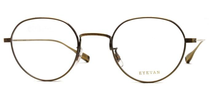EYEVAN / CEDAR / AG