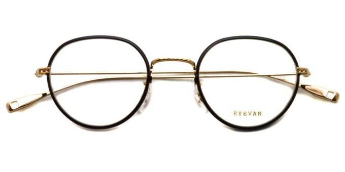 EYEVAN / CEDAR / G - C / ¥33,000+tax