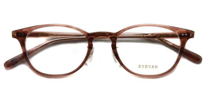 EYEVAN / PRIMA / CB / ¥27,000+tax