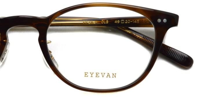 EYEVAN / PRIMA / OLB / ¥27,000+tax