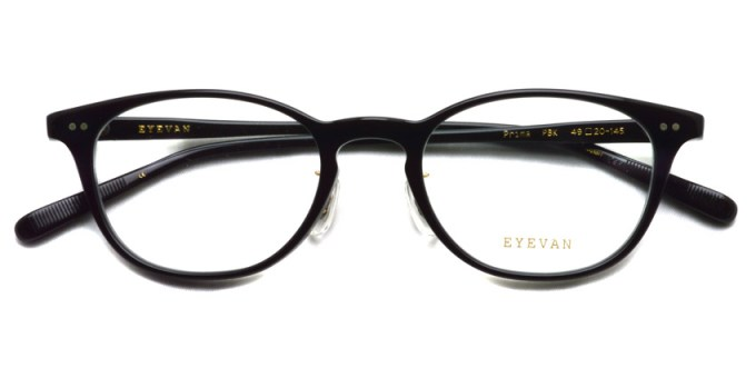 EYEVAN / PRIMA / PBK / ¥27,000+tax