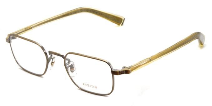 EYEVAN / XOC / AG / ¥35,000+tax