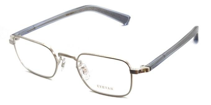 EYEVAN / XOC / BC / ¥35,000+tax