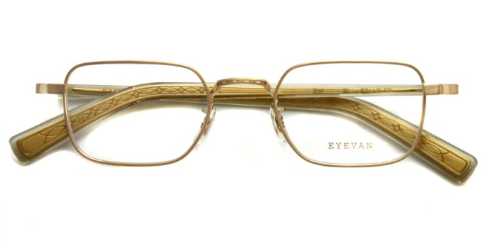 EYEVAN / XOC / BG / ¥35,000+tax