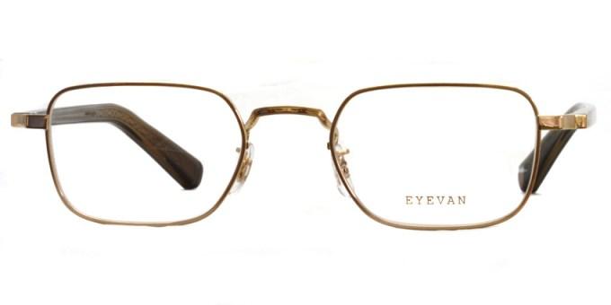 EYEVAN / XOC / Gold