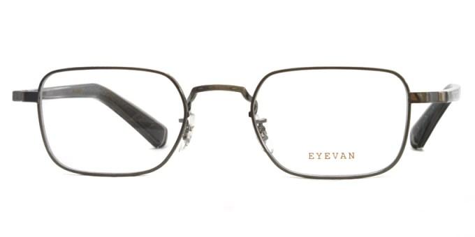 EYEVAN / XOC / Peter
