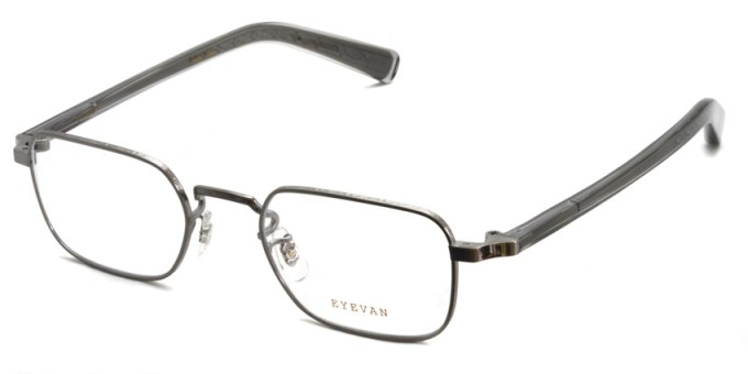EYEVAN / XOC / P / ¥35,000+tax