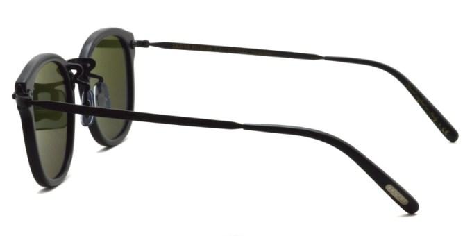 OLIVER PEOPLES / OP-506 Sun - OV5350S - / 146552 MBK - Dark Green / ¥37,000 + tax