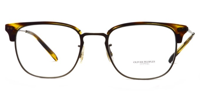OLIVER PEOPLES / WILLMAN -OV5359- / 1003 COCOBOLO / ¥32,000+tax