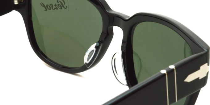 Persol / 3231S Asian Fit /  95/31 / ¥27,000 +tax