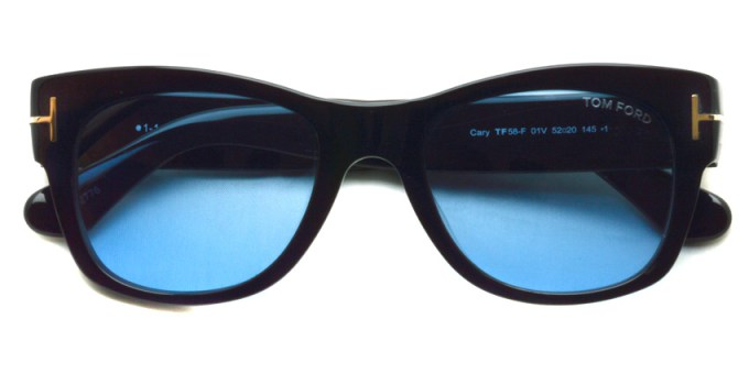TOMFORD / TF58F AsianFitting / Cary / 01V / ¥51,000 +tax