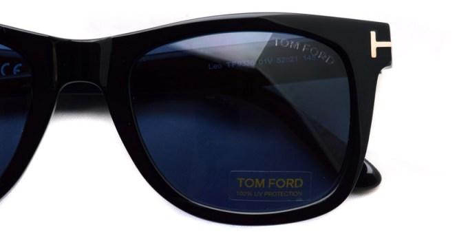 TOMFORD / TF9336 Leo / 01V / ¥46,000 +tax