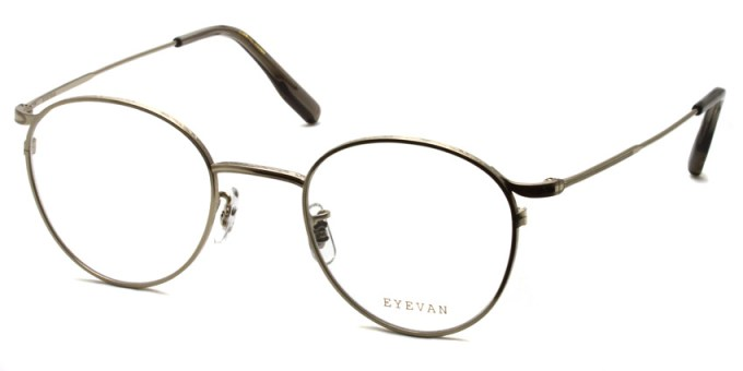 EYEVAN / QUINCY / YSV / ¥33,000 +tax