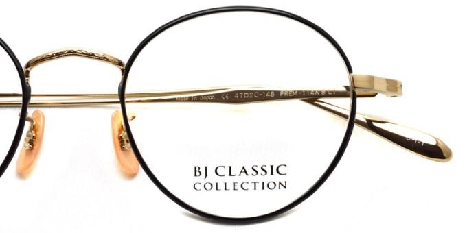 BJ CLASSIC / PREM-114AS LT / color* 1 - 1 / ¥32,000 + tax