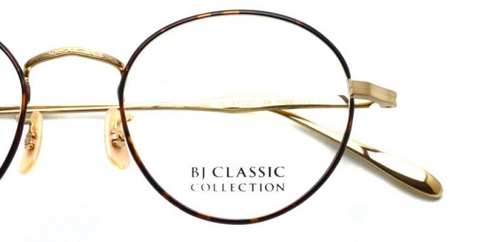 BJ CLASSIC / PREM-114AS LT / color* 6 - 2 / ¥32,000 + tax