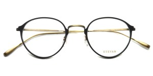 EYEVAN / TACKETT / MBK / ¥40,000+tax