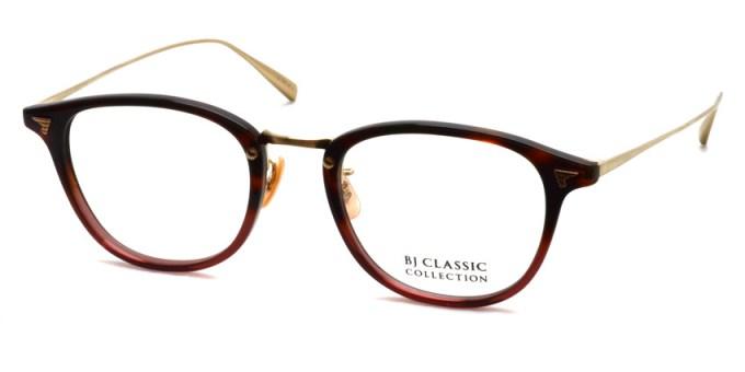 BJ CLASSIC / COM-548 NT / color* 101 - 6 / ¥32,000 + tax