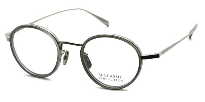 BJ CLASSIC / PREM-114N CW NT / color* 2 - 19 / ¥34,000 + tax