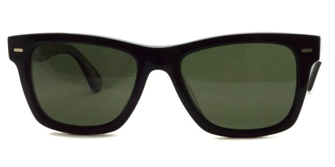 OLIVER PEOPLES / OLIVER SUN OV5393SU / 1492P1 Black - G15 Polar / ¥42,000 +tax