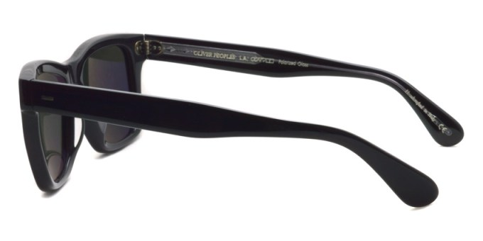 OLIVER PEOPLES / OLIVER SUN OV5393SU / 1492P1 Black - G15 Polar / ¥42,000 +tax