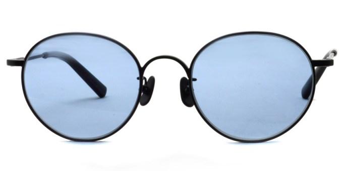 A.D.S.R. / BONA01(b) / MATTE BLACK - Lt.Blue / ¥19,000 +tax