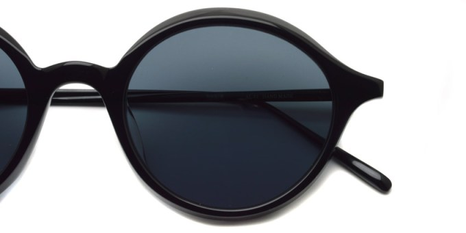 A.D.S.R. / AL01 / SHINY BLACK/BLACK - BLACK Lenses / ¥19,000 +tax