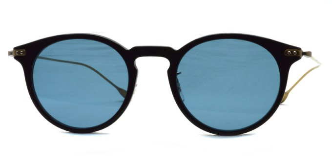 EYEVAN / GRACE / PBK - BLUE / ¥34,000 +tax