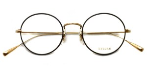 EYEVAN / MERCED / Gold - C / ¥35,000+tax
